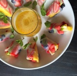 Fruity Summer Rolls 2
